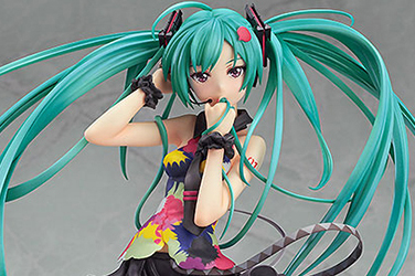 Preview | GSC: Hatsune Miku (Tell Your World Ver.) (7)