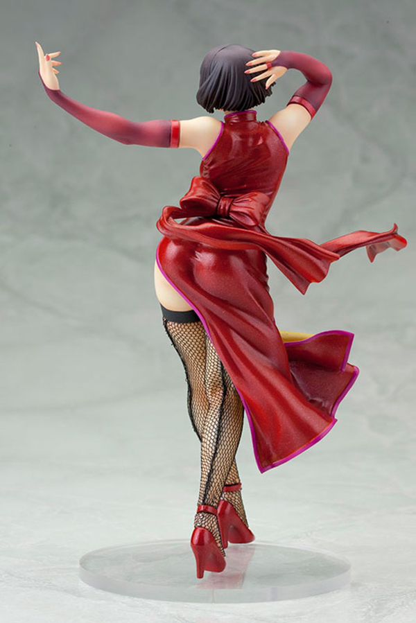 Preview | Kotobukiya: Anna Williams (5)