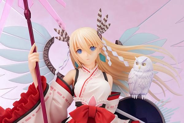 Preview | Kotobukiya: Zenchi no Jingi Minerva (14)