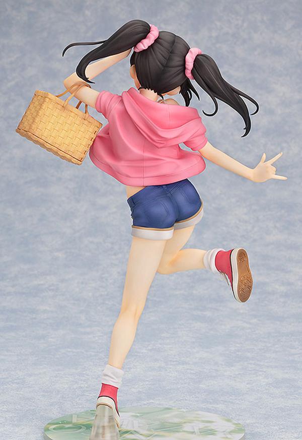 Preview   GSC: Yazawa Niko (Picnic Girl Ver.) (4)
