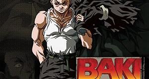Baki – opening / ending
