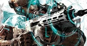 Ghost Recon: Future Soldier - trailer
