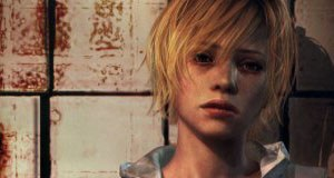Silent Hill 3 - opening
