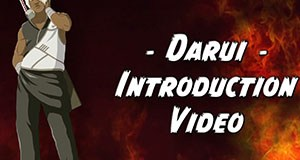 Naruto Storm 3 - trailer 3 personagens