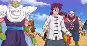 Dragon Ball Z: Battle of Gods - 2º trailer completo