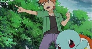Pokémon: The Origin – 6 novos trailers