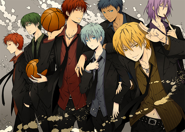 Kuroko's Basketball 2 vai ter 26 episódios
