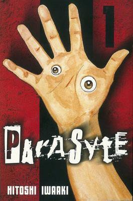Parasyte vai ser anime e filmes Live-action