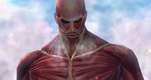 Attack on Titan para a 3DS – 3º trailer