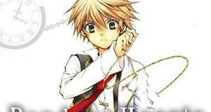 Manga de Pandora Hearts vai terminar