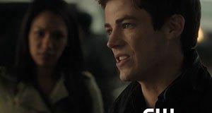 The Flash - trailer da série live-action