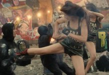Tokyo Tribe - trailer do filme live-action