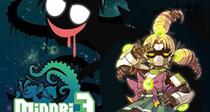 Afro Samurai no Midori 3