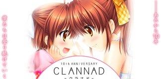 Clannad no Steam