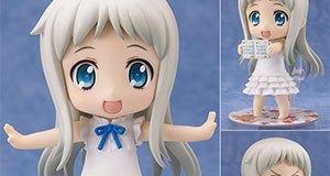 Nendoroid Menma pela Good Smile Company