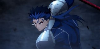 Fate/Stay Night (2014) – trailer Lancer