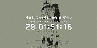 """Site de Naruto promove """"novo projeto enorme"""""""