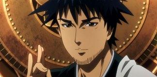 Kujakuoh: Sengoku Tensei - trailer do manga