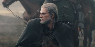 The Witcher 3: Wild Hunt – Abertura