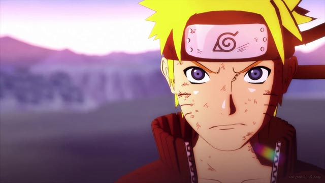 Naruto Storm 4 50 Screenshots OtakuPT