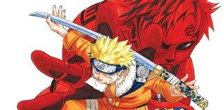 Devir lança Naruto 8