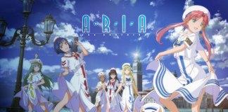 Aria vai ter novo anime