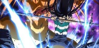 Ushio & Tora - imagem promocional