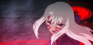 Fate/Stay Night (2015) - novo trailer