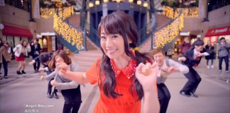 Videoclip do opening de Magical Girl Lyrical Nanoha ViVid
