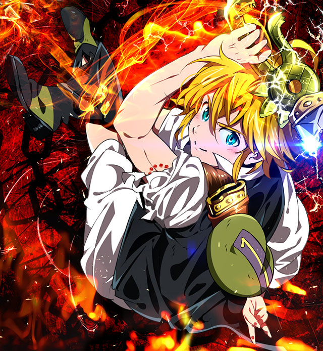 The Seven Deadly Sins supera One Piece