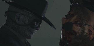 Metal Gear Solid V: The Phantom Pain - trailer E3