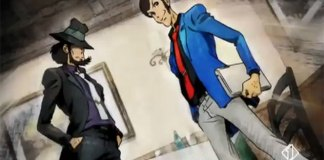 Lupin III: L`avventura Italiana em Agosto