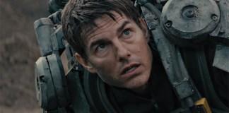 Tom Cruise quer sequela de Edge of Tomorrow