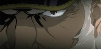 Space Battleship Yamato 2199 vai ter 2ª temporada