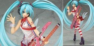 Hatsune Miku: Greatest Idol pela Good Smile Company