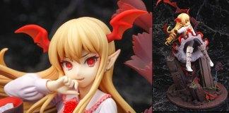 Little Queen Vampi pela Kotobukiya