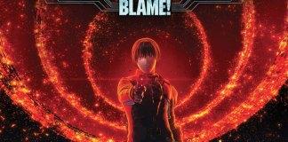 Blame! vai ter filme anime