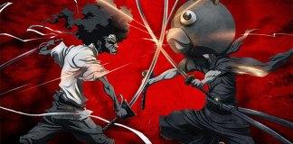 Afro Samurai 2: Revenge of Kuma - Cancelado