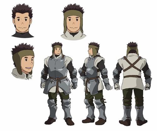 Fukushi Ochiai (Kōji Tamaki de Ace of Diamond 2) é Moguzo