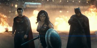 Batman v Superman: Dawn of Justice - novo trailer