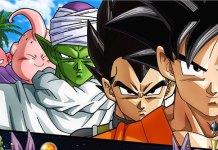 Dragon Ball Super vai entrar no arco The God of Destruction Champa
