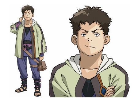 Yuuki Kaji (Eren de Attack on Titan) é Takumi