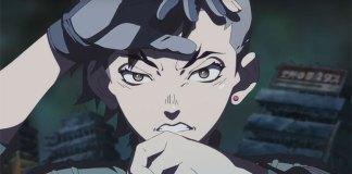 Shin Megami Tensei IV: Final - trailer da animação