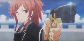 Qualidea Code vai ser anime em 2016 + Trailer