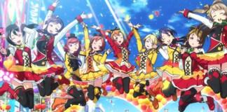 Ranking vendas Blu-ray anime no Japão (11/01 a 17/01)