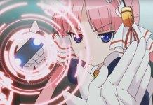 Koukaku no Pandora: Ghost Urn - novo trailer