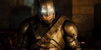 Batman v Superman: Dawn of Justice - trailer Final