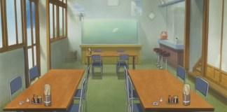 OVA de Kurage no Shokudou em Março