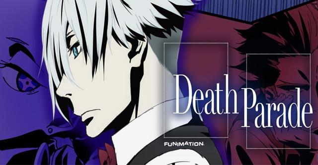 Death Parade – Análise