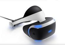 PlayStation VR custa 399 euros
